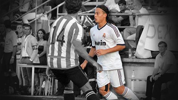 Real Madrid CF Cristian Benavente Bristol
